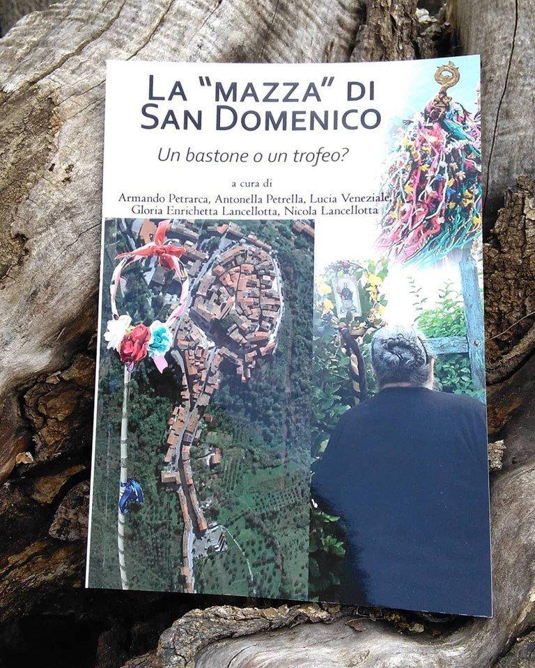 """""""La Mazza di San Domenico, bastone o trofeo?"""