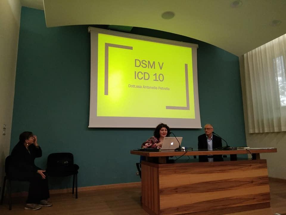 Introduzione all'ICF